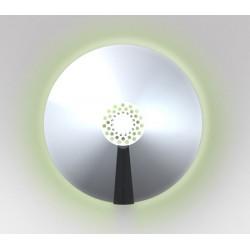 Lámpara decorativa trampa para insectos AURA