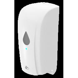 Distributeur automatique de liquide désinfectant en spray pour les mains ou lunettes WC
