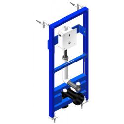 Bâti-support avec déclenchement chasse WC électronique intégré VENUS XS