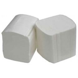 Papel plano WC paquetes de 250 tamaños