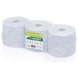Rollo de papel higiénico jumbo maxi