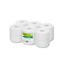 Hygienic toilet paper mini Jumbo