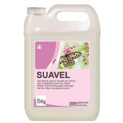 Bote de jabón líquido 5 L para el lavado de manos