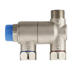 Thermostatic mixing tap 3/8'' (12/17)