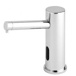 Distributeur électrique de savon mousse  à détection ELITE encastrable sur plan