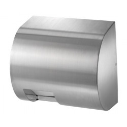 Stainless steel automatic hand dryer extra silence with hardly no noice