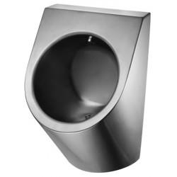 Urinario de acero inoxidable sin agua
