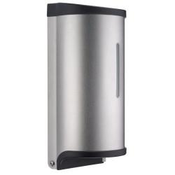 Dispensador de jabón de pared de acero inoxidable con detección automática