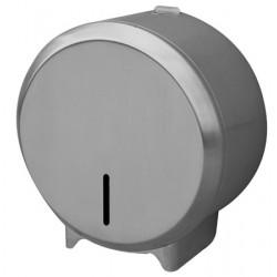 Dispensador de papel higiénico de acero inoxidable ELITE