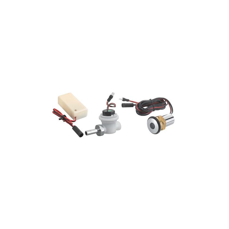 Photo Kit de grifería para urinario nuevo o renovado RES-118P