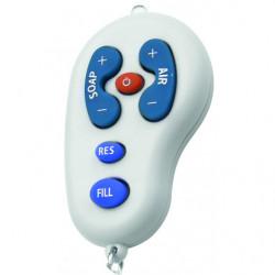 Télécommande distributeurs de savon mousse SUPRATECH