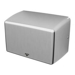 Secador de manos automático COMPACTO de acero inoxidable