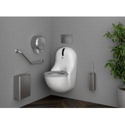 Miniature-2 Toilette automatique HYGISEAT SUP1500-SUP1065