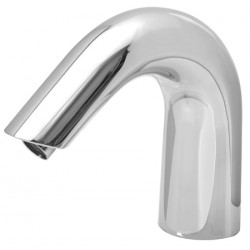 Automatic faucet design high range ALLURE DS