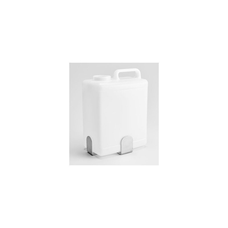 Photo Wall soap container support 6L RES-796
