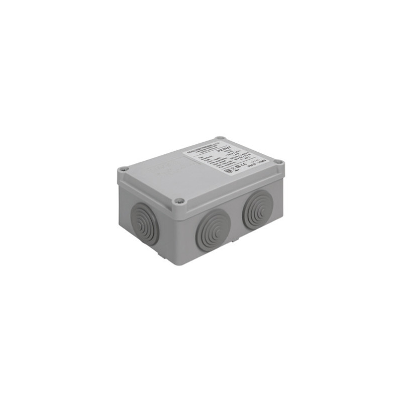 Photo Transformer box faucets SUPRATECH SPZ02