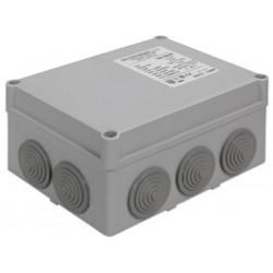 Caja transformadora de válvulas SUPRATECH