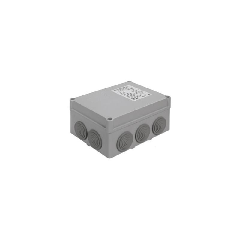 Photo Transformer box faucets SUPRATECH SPZ01
