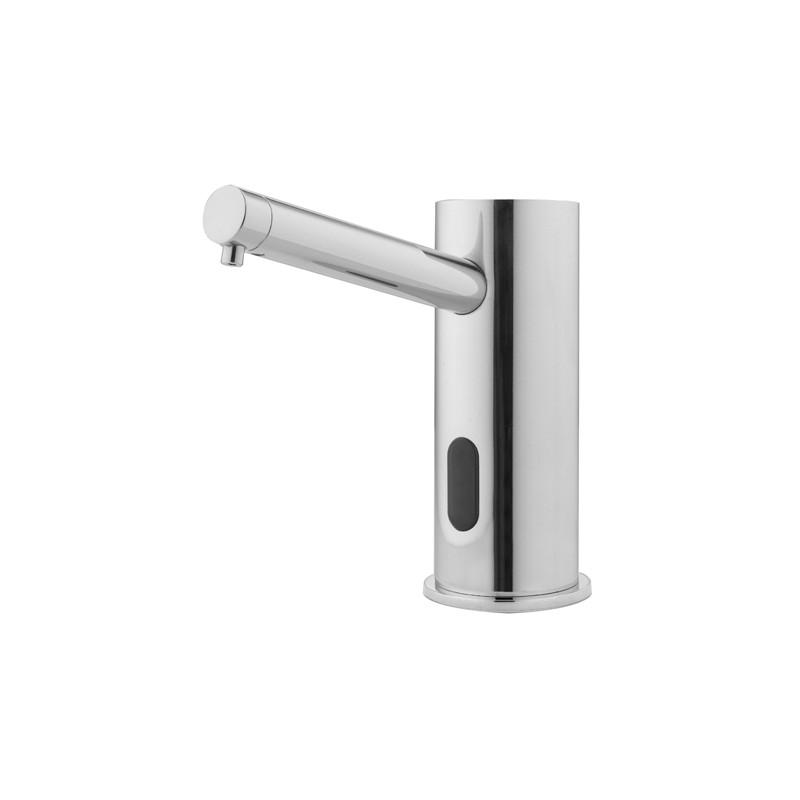 Photo Distributeur design de savon automatique ELITE à encastrer sur lavabo RES-72