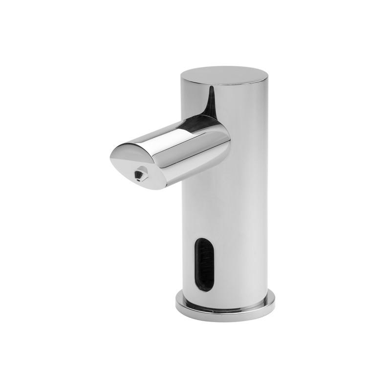 Photo Distributeur automatique de savon professionnel SMART sur lavabo RES-32