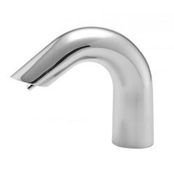 Automatic liquid soap dispenser ALLURE for wash basins