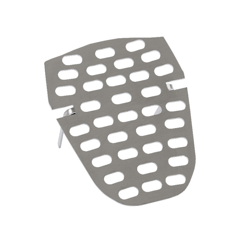 Photo Stainless steel urinal grate SLA-26