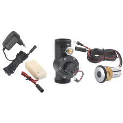 direct flush kit WC automatic by sensor or hand approach