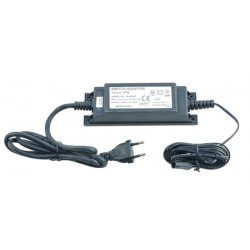 230/12V IP68 transformer...