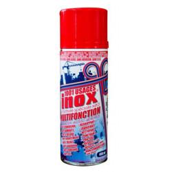 Producto de mantenimiento de acero inoxidable MX3