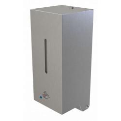 Distributeur automatique savon mousse professionnel DS-10 mural
