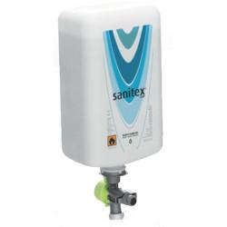 Recharge gel hydro-alcoolique hermétique