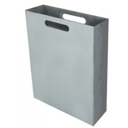 Liner support bag for AS-351