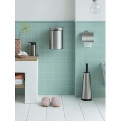 Miniature-1 Wall hung bin bathroom stainless steel 3L V46-4-M