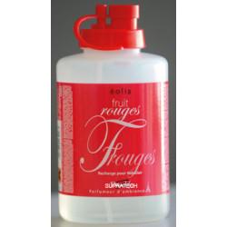 Parfum FRUIT ROUGE recharge 180ml pour NEBULI