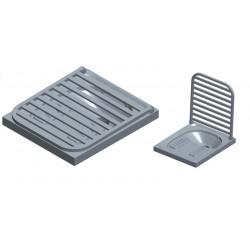 Miniature-1 Opción de rejilla elevable para la función de ducha del WC IN-280