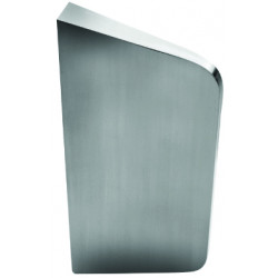 Separator urinal screen stainless steel