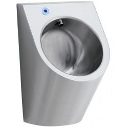 Urinoir automatique inox détection intégrée URBA