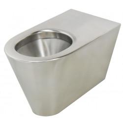 Miniature-2 Inodoro de suelo duro irrompible ULTIMA IN-005