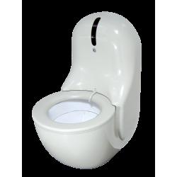 Miniature-7 Automatic public toilet in beige HYGISEAT SUP1500