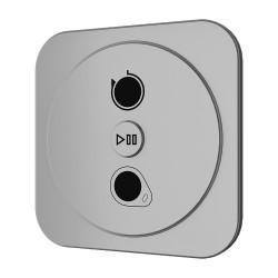 Minuteur de douche encastrable à jeton RFID