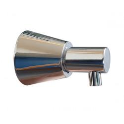Dispensador de jabón incorporado con un diseño robusto