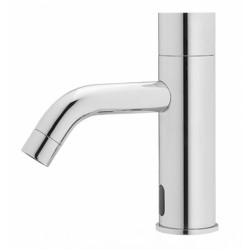 Automatic faucet EXTREME cold or pre-mixed water