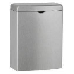 Surface-Mounted Sanitary Napkin Disposal