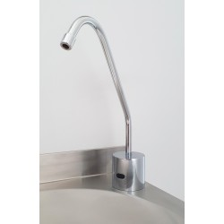Automatic fountain tap COOL
