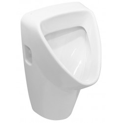 Automatic urinal LIVO for schools or collective sanitary facilities