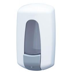 Gel hand sanitizer dispenser