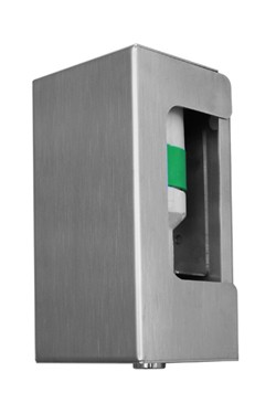 Automatic perfume diffuser, automatic urinal mintenance