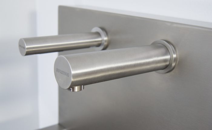 robinet-electronique-acier-inoxydable-AISI-316