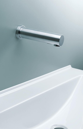 robinet-automatique-mural-brosse-rondeo